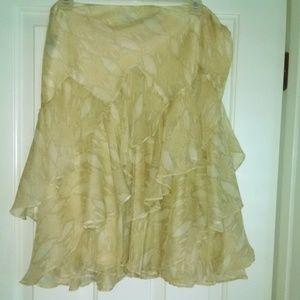 Lauren Ralph Lauren Skirt Purchased in London